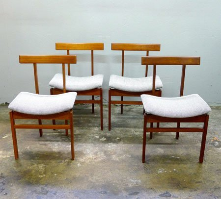 son vintage dining chairs retro dinner sets uk nz for sale