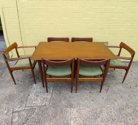 Parker Dining Setting Collectika Vintage And Retro