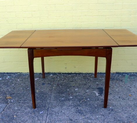 extendable dining table collectika vintage and retro furniture shop