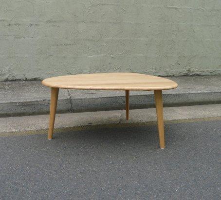 Victorian Ash Retro Coffee Table