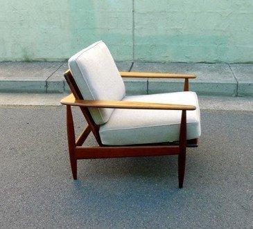 parker furniture blackwood armchair collectika vintage