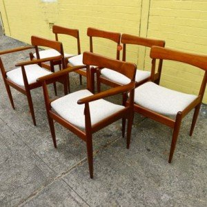 Parker furniture dining tables chairs and sideboards for Retro dining table and chairs australia