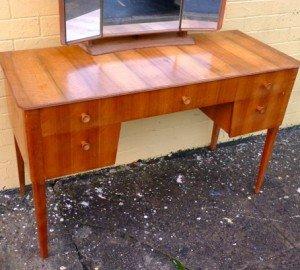 Gordon Russell Vintage Dressing Table