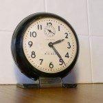 Vintage Big Ben Clock