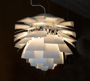 Danish Designe Atichoke Light - Poul Henningson