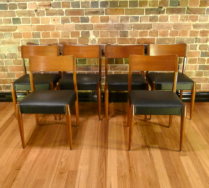 Summertone Vintage Dining Chairs