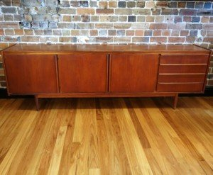 Vintage Retro Sideboards Archives Collectika Vintage And