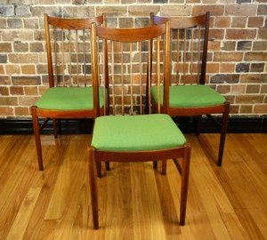 Collectika Mid Century Modern Vintage And Retro Chairs