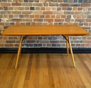 1950's Fler Dining Table