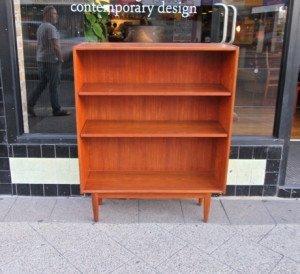 parker bookcase 1