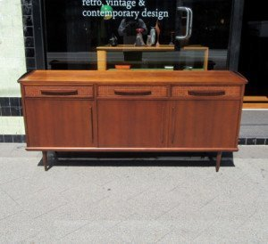 Vintage Retro Sideboards Archives Collectika And
