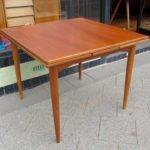 parker furniture dining table