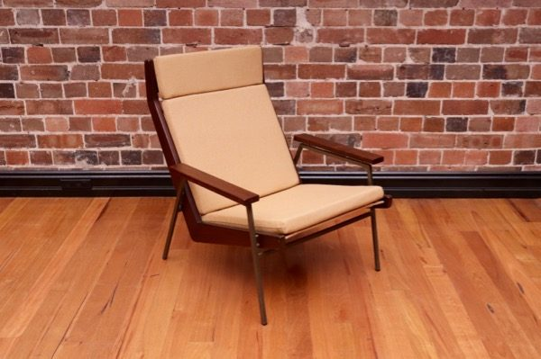 Retro Highback chair