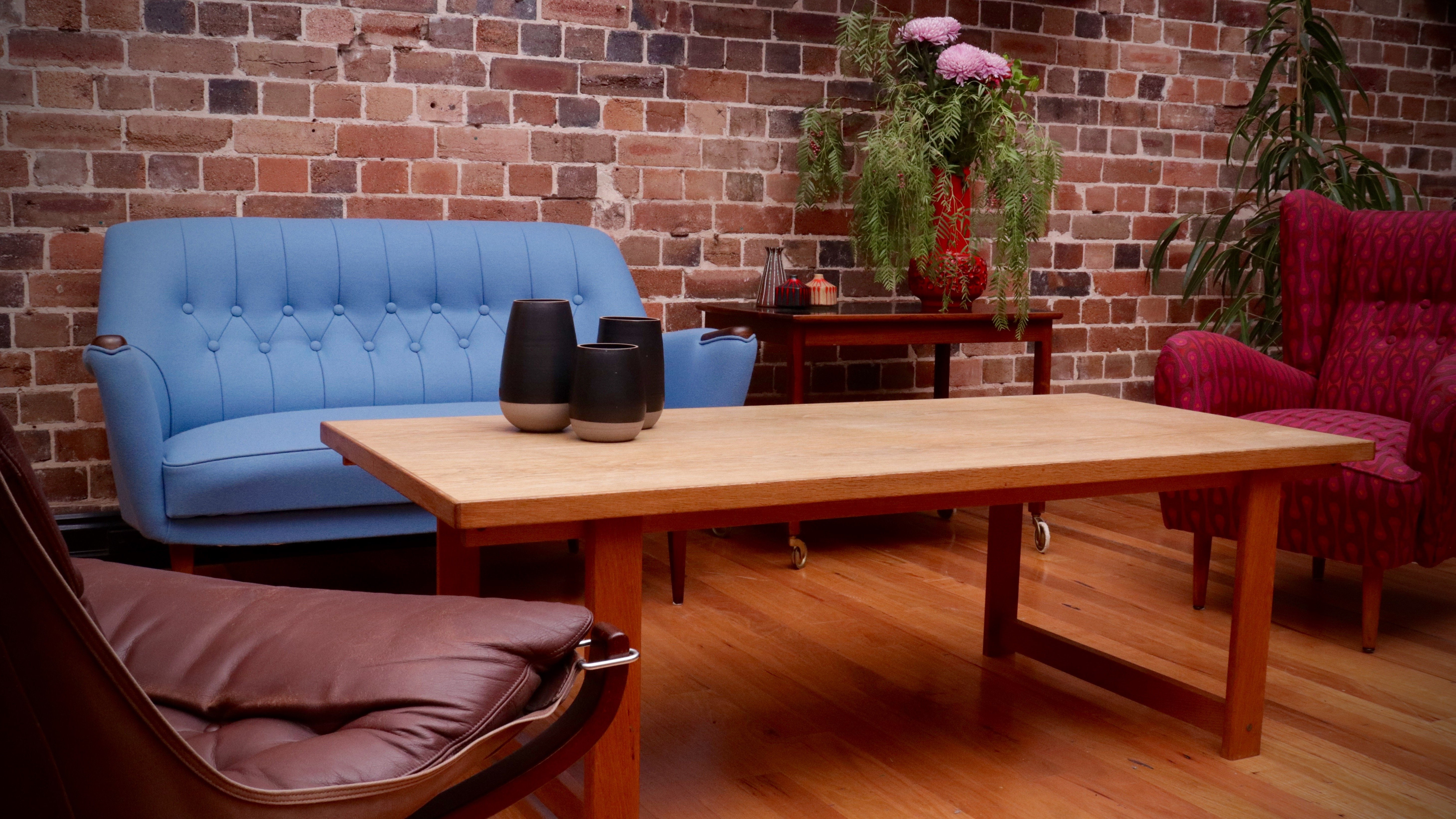 Retro, Vintage, Mid Century Modern Furniture u2013 The Terms Explained  Collectika Vintage and