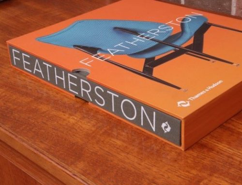About the Designer, Grant Featherston