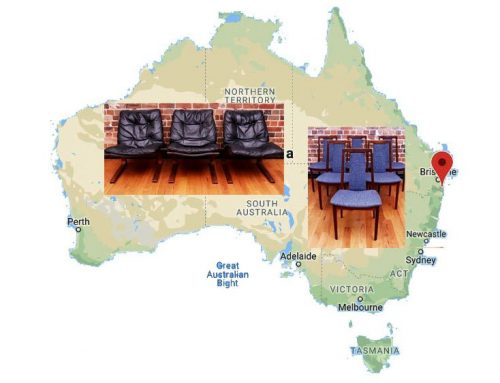 Buy Vintage, Retro, Mid-century Furniture Online – Nearby , all Australia
