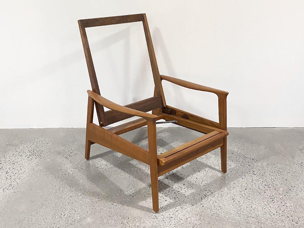 Vintage Parker Chair