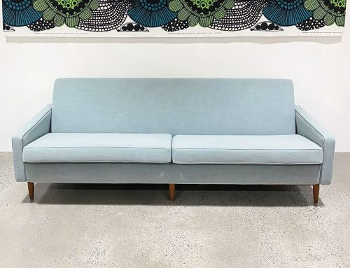 Parker 4 seater sofa