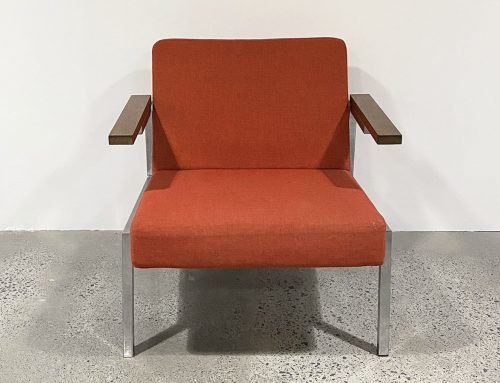 SZ66 Easy chair by Martin Visser