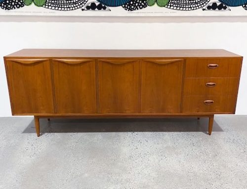 4 door Chiswell sideboard